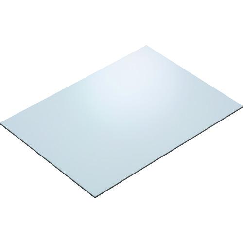 ■IWATA PET板 (白) 5MM  〔品番:PEPW-500-1000-5〕[TR-1490412]