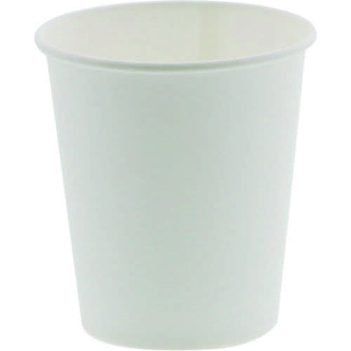 ■HEIKO ペーパーカップ 5オンス ホワイト《30束入》〔品番:004536005〕[TR-1491221 ]【送料別途お見積り】