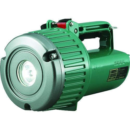 ■ハタヤ 充電式防爆型LEDケータイランプ  〔品番:PEP-S3DC〕[TR-1492229]
