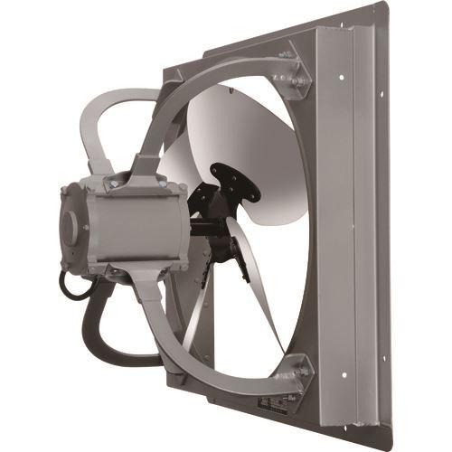 ■鎌倉 有圧換気扇 ユニットファン 標準形 排気 三相200V〔品番:UF-50P-HAIKI〕[TR-1493070 ]【送料別途お見積り】
