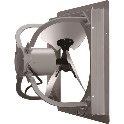 ■鎌倉 有圧換気扇 ユニットファン 低騒音形 排気 三相200V〔品番:UF-50N-HAIKI〕[TR-1493101 ]【送料別途お見積り】