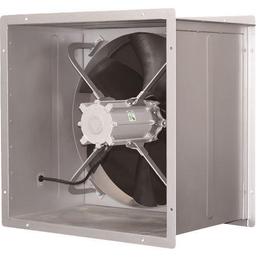 ■鎌倉 有圧換気扇 ユニットファン 高静圧形 排気 三相200V 50Hz〔品番:UF-90PR-E3-HAIKI-50HZ〕[TR-1493144 ]【送料別途お見積り】