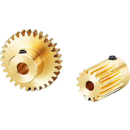 協育歯車工業 歯車 受注生産品 ■KG 平歯車 S80B TR-1497065 24B-P-0705 24B-P-0705 品番:S80B 爆安