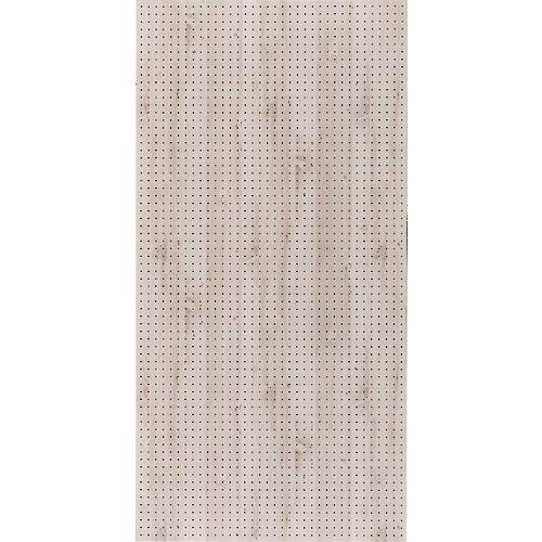 ■光 木調パンチングボード シダーホワイト 約910×1820MM 3枚入 〔品番:PGMBD189-3〕[TR-1517232×3]【大型・重量物・個人宅配送不可】