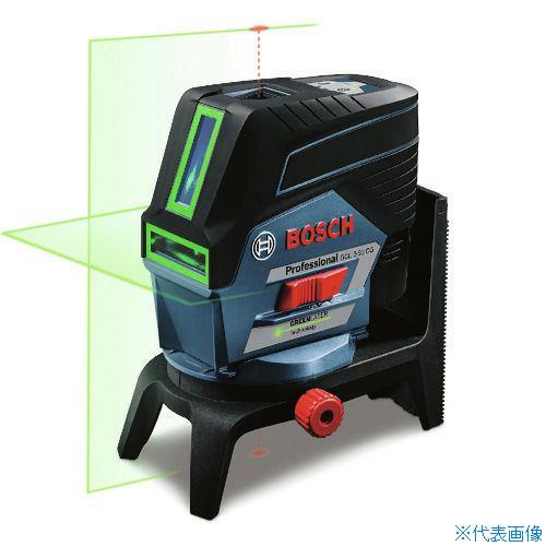 ■ボッシュ レーザー墨出し器  〔品番:GCL2-50CG〕[TR-1521453]