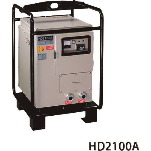 ■エクセン ダム用インバータ HD2100A  〔品番:HD2100A〕外直送元[TR-1521482]【大型・重量物・個人宅配送不可】