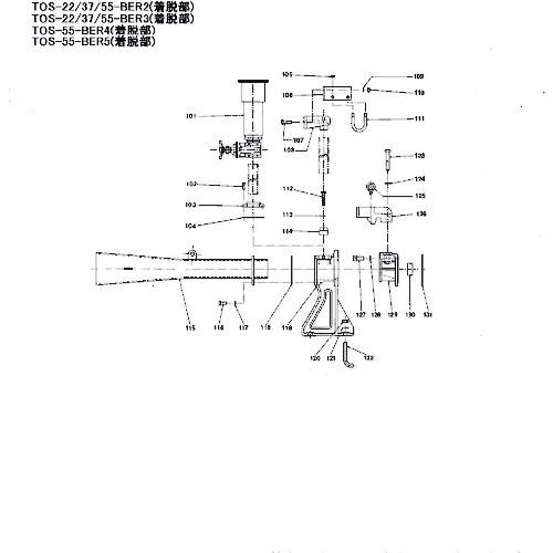 【お取り寄せ】  ?ツルミ ガイドフック  〔品番:801-09311015-9〕[TR-1525382]:ファーストFACTORY-DIY・工具