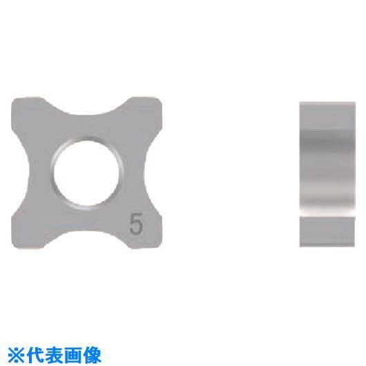 ■富士元 R面取り用チップ 超硬M種 1.5R NK2020 NK2020 12個入 〔品番:N43GXR8-1.5R〕[TR-1531486×12]