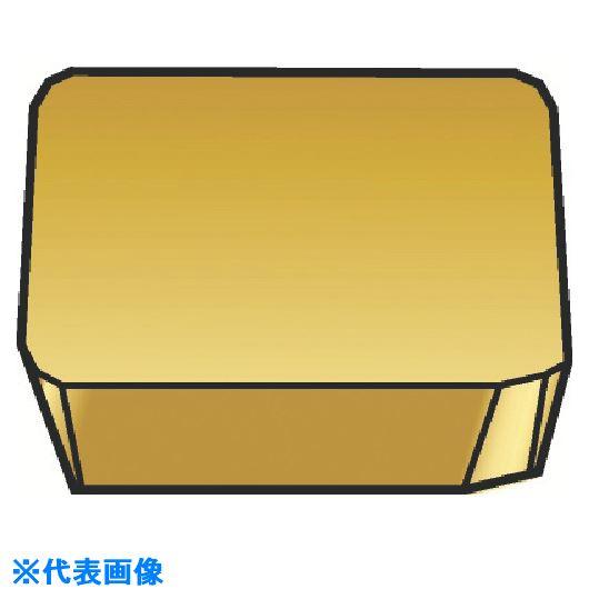 ■サンドビック フライスカッター用チップ 3040 3040 10個入 〔品番:SPKN〕[TR-1531671×10]