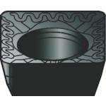 ■サンドビック U-MAX面取りエンドミル用チップ 235 235 10個入 〔品番:SPMT〕[TR-1531905×10]