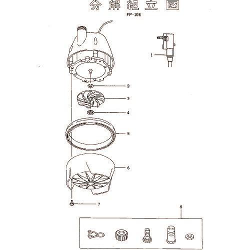 ■ツルミ 漏電遮断器(旧)〔品番:801-20403919-9〕[TR-1535863][送料別途見積り][法人・事業所限定][外直送]