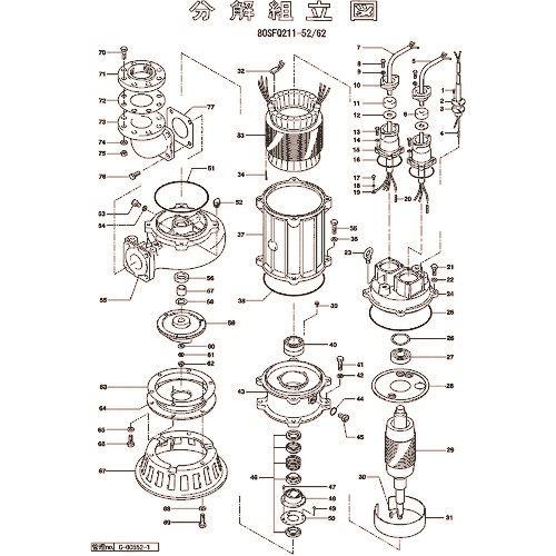 ■ツルミ キャブタイヤケーブル(完)X30M  〔品番:801-00100589-9〕[TR-1538898]【送料別途お見積り】