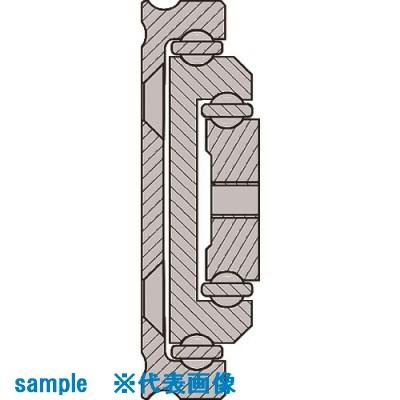 ■スガツネ工業 (190114110)CBL-RA44-650スライドレール  〔品番:CBL-RA44-650〕掲外取寄[TR-1573919]