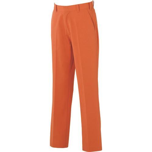 ■AUTO-BI 防炎パンツ 79サイズ オレンジ《20着入》〔品番:5302-OR-79〕[TR-1578196×20]【送料別途お見積り】