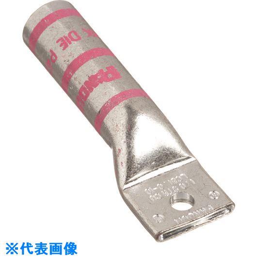 ■パンドウイット 銅製圧縮端子 1穴 電線サイズ AWG1/0 取付穴サイズ 86MM LCB1/0-56-X  〔品番:LCB1/0-56-X〕[TR-1578886]