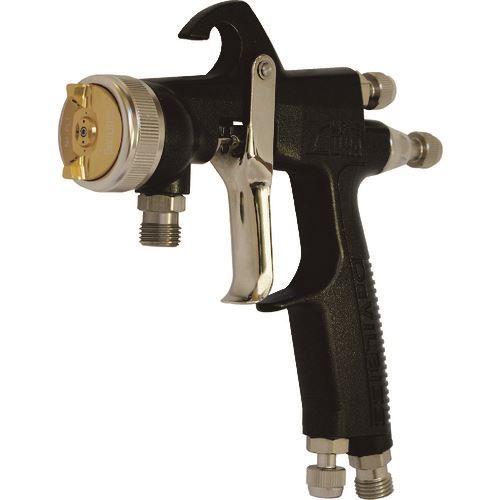 CFTランズバーグ(株) スプレーガン(圧送式)  ■デビルビス 圧送式スプレーガンLVMP仕様(ノズル口径1.4mm)〔品番:LUNA2-K-PL1-FF-P〕[TR-1580115]
