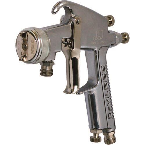 ■デビルビス 圧送式汎用スプレーガン標準圧(ノズル口径1.3mm)〔品番:JJ-K-365-1.3-P〕[TR-1580140]