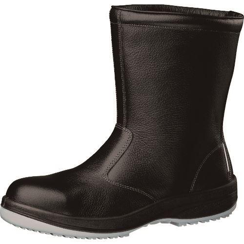 ■ミドリ安全 超耐滑安全靴 HGS340Nブラック静電 27CM  〔品番:HGS340NS-27.0〕[TR-1581351]
