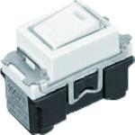 ■PANASONIC フルカラー埋込ほたるスイッチE 10個入 〔品番:WN50542〕[TR-1581456×10]