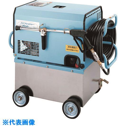 ■ツルミ 高圧洗浄機 エンジンシリーズ(直結タイプ)〔品番:HPJ-550WE2〕[TR-1581681]【個人宅配送不可】