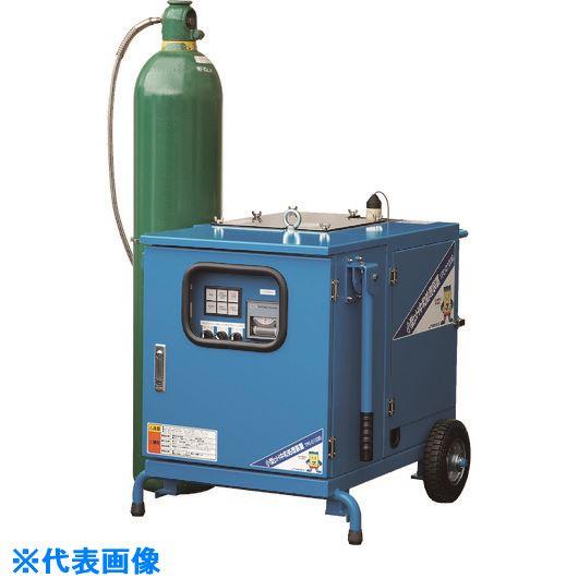 ■ツルミ ph中和処理装置 炭酸ガス方式  〔品番:TPC-0103G〕[TR-1581745]【大型・重量物・個人宅配送不可】