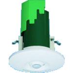 ■PANASONIC 天井取付熱線センサ付自動スイッチ(子器・〔品番:WTK2933K〕[TR-1583232][送料別途見積り][法人・事業所限定][掲外取寄]