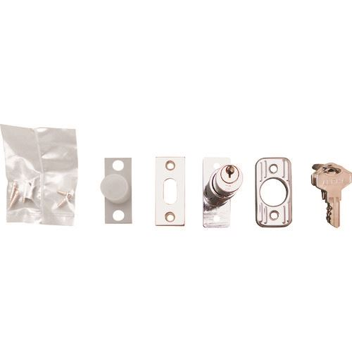 ■WAKI シリンダー栓錠 VA-178 #503《5個入》〔品番:VA-178〕[TR-1583553]