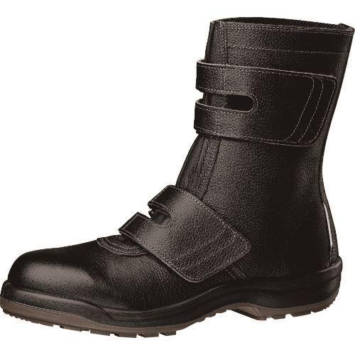 ■ミドリ安全 小指保護先芯安全靴 PCF235N静電 26CM  〔品番:PCF235NS-26.0〕掲外取寄[TR-1584513]