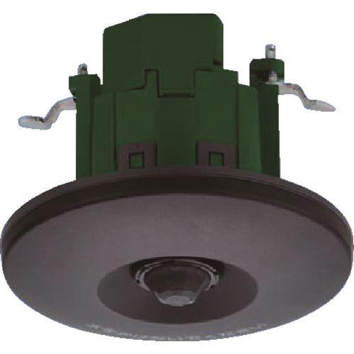 ■PANASONIC 軒下天井取付熱線センサ付自動スイッチ  〔品番:WTK49129B〕[TR-1584742]