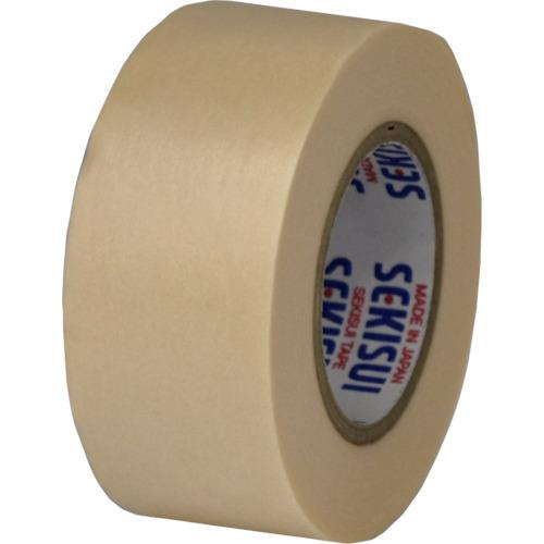 ■積水 紙粘着テープ#652 24X18《500巻入》〔品番:K652X05〕[TR-1585986 ]【送料別途お見積り】