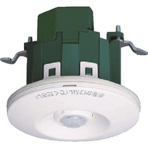 ■PANASONIC 軒下天井取付熱線センサ付自動スイッチ(子  〔品番:WTK4911〕[TR-1586400]
