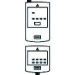■PANASONIC LAN配線チェッカー〔品番:WTJ7002K〕[TR-1587673]