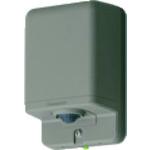 ■PANASONIC 屋側壁取付熱線センサ付自動スイッチ親器  〔品番:WTK3481A〕[TR-1587879]