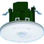 ■PANASONIC 軒下天井取付熱線センサ付自動スイッチ  〔品番:WTK44819〕[TR-1587895]
