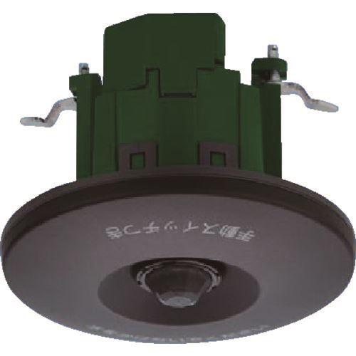 ■PANASONIC 軒下天井取付熱線センサ付自動スイッチ  〔品番:WTK44819B〕[TR-1587913]