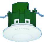 ■PANASONIC 熱線センサ付自動SW明るさセンサセード  〔品番:WTK26111K〕[TR-1589331]
