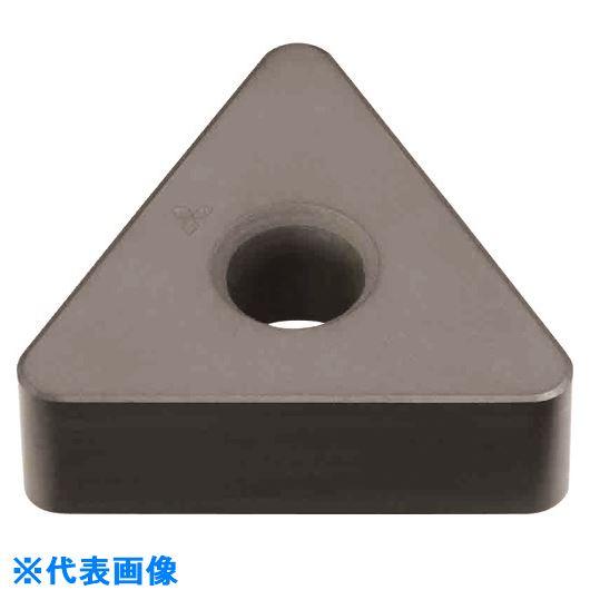 ■三菱 旋盤用 CBNインサートネガ 鋳鉄・焼結合金加工用 MBS140〔品番:TNGA160412-MBS140〕[TR-1593252]