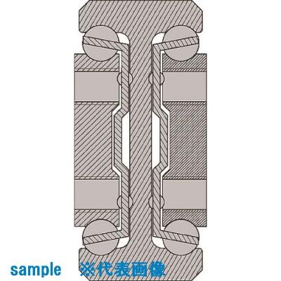 ■スガツネ工業 (190116323)CBL-E1908-600ステンレス鋼製 スライドレール  〔品番:CBL-E1908-600〕[TR-1594514]