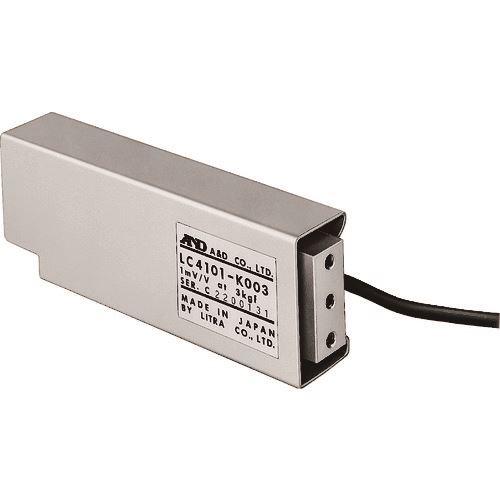 ■A&D シングルポイント型ロードセル LC4101-K003  〔品番:LC4101-K003〕[TR-1595958]