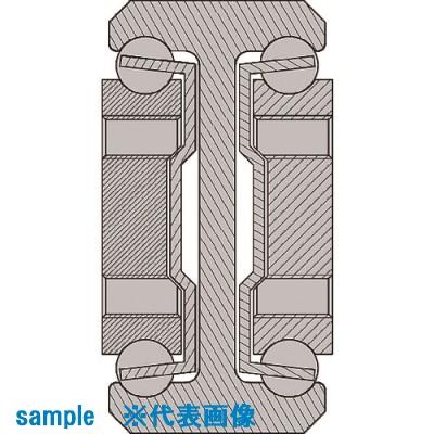 ■スガツネ工業 (190116702)CBL-E1708-1000ステンレス鋼製 スライドレール  〔品番:CBL-E1708-1000〕[TR-1596025]