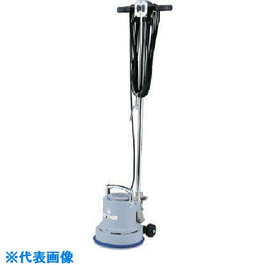 ■コンドル (床洗浄機器)ポリシャー CP-8型(階段用)防滴タイプ〔品番:E-1-2〕[TR-1597399]【個人宅配送不可】