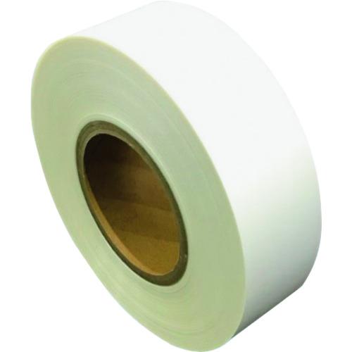 作新工業 保護テープ ■SAXIN 年間定番 ニューライト粘着テープ標準品 TR-1605935 セールSALE%OFF 基材厚み0.5mmX50mmX20m 総厚み0.64mm 品番:500W-50X20