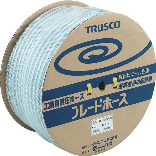 ■TRUSCO ブレードホース 12X18MM 50M  〔品番:TB-1218-D50〕[TR-1612844]
