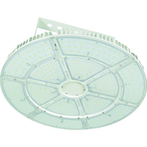 ■日動 LED投光器 エースディスク500W 昼白色 110度[品番:L500W-P-AW-50K][TR-1622071][法人・事業所限定][直送元]