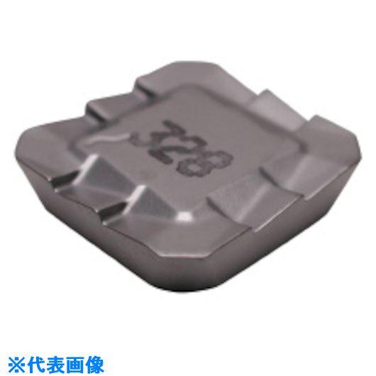 ■イスカル D チップ IC50M《10個入》〔品番:TPUN220408〕[TR-1630326×10]
