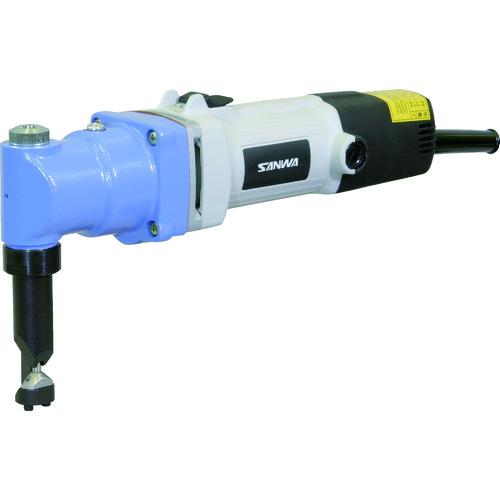 ■三和 電動工具 キーストンカッタSG-16 Max1.6mm〔品番:SG-16〕[TR-1660608]