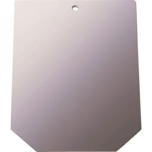 ■INOUE ステンレスパテ板 ハンド型 10個入 〔品番:13024〕[TR-1665036×10]
