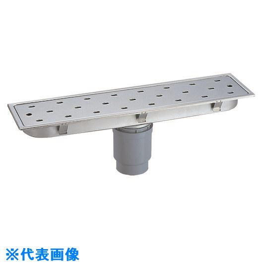 ■SANEI 浴室排水ユニット〔品番:H905-450〕[TR-1667509]