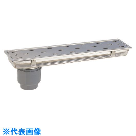 ■SANEI 浴室排水ユニット〔品番:H901-750〕[TR-1672203]