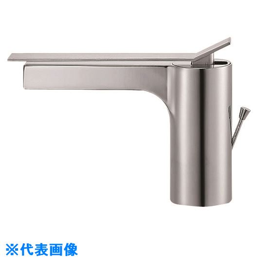 ■SANEI シングルワンホール洗面混合栓〔品番:K4731PJV-13〕[TR-1677019]